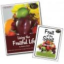 Level 6- Living the Fruitful Life